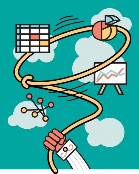 Marketers, Agencies Locked in a Data Tug of War   Business Transformation   Scoop.it