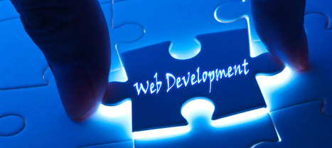 Website Development Company - Main Part of Content Process | website design and development and mobile app | Scoop.it