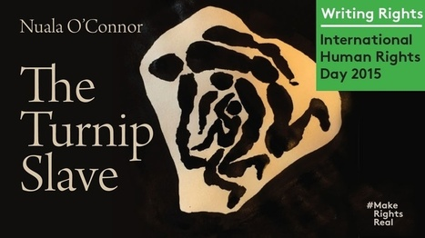 Short Story: The Turnip Slave, by Nuala O'Connor | The Irish Literary Times | Scoop.it