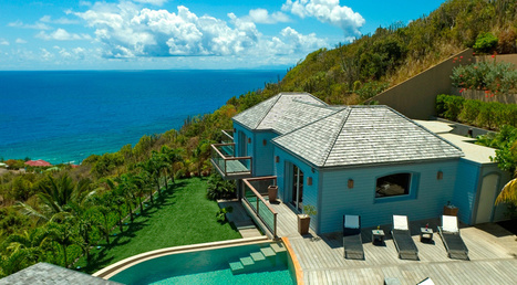 Five Star Luxury Villas - Luxury Villa Rentals from Hawaii, Caribbean, Mexico, Europe and World Wide. Call 1-800-875-5569 | Design 11 | Scoop.it