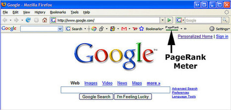 Surprise Google PageRank Update: What Could This Mean?   Search Engines and Social Media   Scoop.it