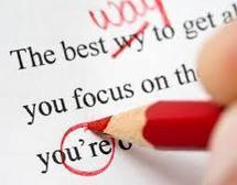 5 proofreading tips every teacher and student should know.   Beyond the Stacks   Scoop.it