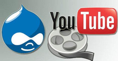 Embedding YouTube Videos in Drupal 5, 6 and 7 | Drupal, developer tools and info | Scoop.it