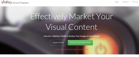 Comment on 6 Tools to Improve Your Visual Social Media Presence by guptaabhijit318   Social Media 3.0   Scoop.it