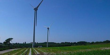 Les Tepos, en route vers la transition énergétique | Territoires durables | Scoop.it