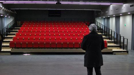 Les Basques de Kalakan à l'Atelier du Neez, pour l'ouverture de la nouvelle salle de spectacles de Jurançon - Eklektika, portail culturel du Pays basque | BABinfo Pays Basque | Scoop.it