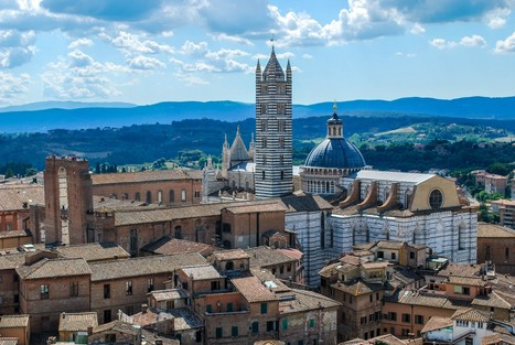 The seven Tuscan UNESCO World Heritage Sites | Italia Mia | Scoop.it