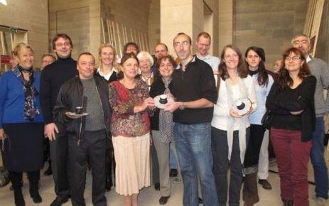 Mission réussie pour les scientifiques | Lancement Gaia | Scoop.it