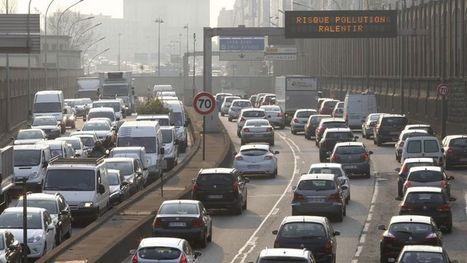 Pollution : chauffage au bois et trafic routier à égalité - Le Figaro | qualité de l'air intérieur | Scoop.it