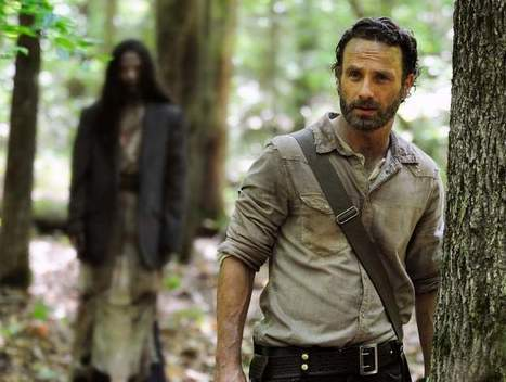 'Walking Dead' returns tonight (let the blood bath begin!) - Movie Balla | Daily News About Movies | Scoop.it