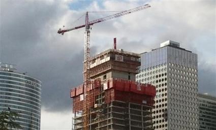 Immobilier neuf : une reprise encore fragile au premier semestre, selon la FPI... | Immobilier | Scoop.it