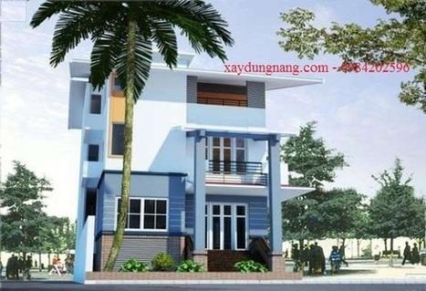 Thợ sơn tường, sơn tường trong nhà, ngoài nhà tại Tp HCM | Sơn tường hcm | xaydungnang | Scoop.it