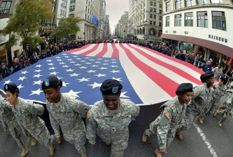 The Most Important Veteran and Military Organization You've Never Heard of… - AmeriForce Media | Veterans Affairs and Veterans News from HadIt.com | Scoop.it