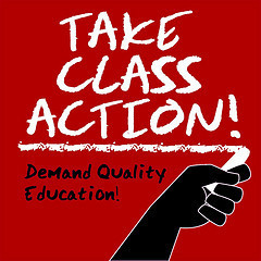 AAUP: Campus Equity Week | A is for Adjunct | Scoop.it