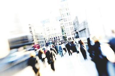 El mundo en 2030 | Análisis del Macroentorno Económico: | Scoop.it