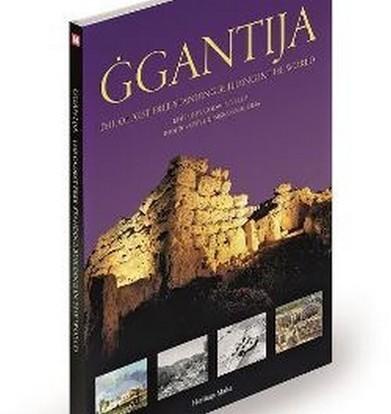 MALTE : Heritage Malta to launch Ggantija Temples book | World Neolithic | Scoop.it