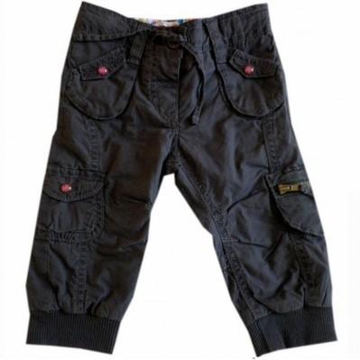 Pantalon cargo gris bébé fille marque Mexx - manollo.fr | Vetement bebe | Scoop.it