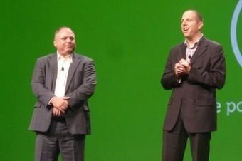 Dell sluit partnerschappen met Dropbox, Accenture, Microsoft en Red Hat   ict en e-skills voor de KMO   Scoop.it