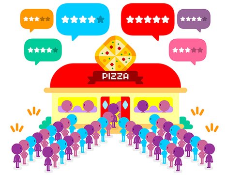 Critic reviews are now available for local businesses | Online Marketing Resources | Scoop.it