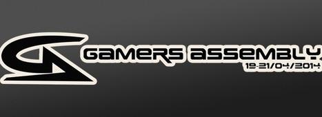 Gamers Assembly - Retour de la team Shootmania - Elysium Gaming | Gamers Assembly 2014 | Scoop.it