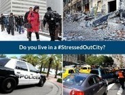 Stressed Out Cities: How does your city rank? | Hawaii's News @ Twitter Speed! | Scoop.it