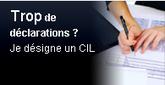 Déclarer un fichier - CNIL - Commission nationale de l'informatique et des libertés   Cath PêleMêle Sur la planète Web   Scoop.it