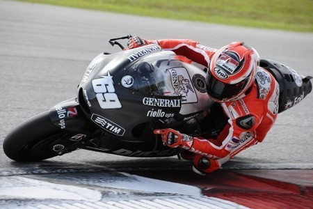 Gizmag | Ducati tests 2012 MotoGP bikes | Ductalk Ducati News | Scoop.it