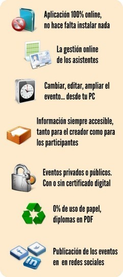 En la nube TIC: Crear diplomas digitales con #Deeplom | educacion-y-ntic | Scoop.it