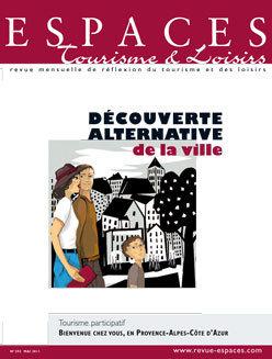 Découverte alternative de la ville | Bienvenue sur le blog des Expériences Touristiques ! | Web 2.0 et société | Scoop.it