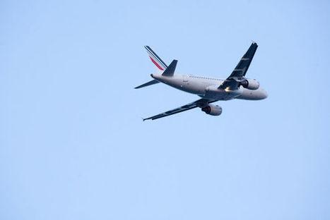 Air France-KLM Cuts Profit Target on Overcapacity, Cargo | Air France KLM Presentation | Scoop.it