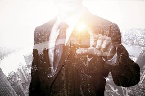 Why Boards of Directors Need a Digital Leader   Leadership, Strategy & Management   Scoop.it