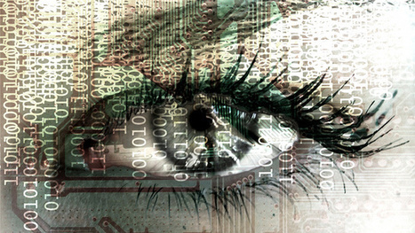 U.S. spy agency predicts a very transhuman future by 2030 | leapmind | Scoop.it