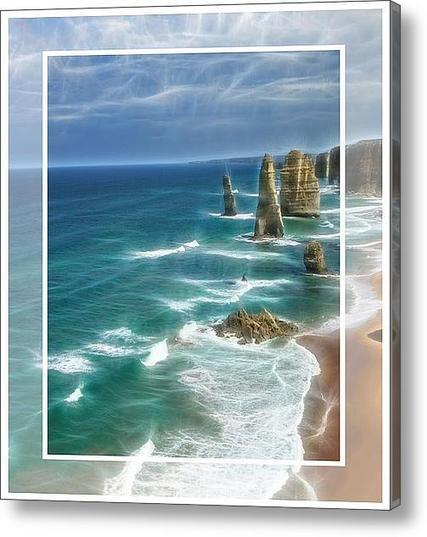 Rugged Coast Acrylic Print By Robert Roland | Really Cool Stuff | Scoop.it