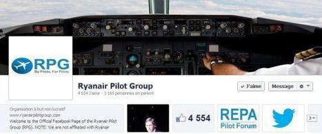 Dérapage : Ryanair censure ses employés sur les réseaux sociaux ! A quand le tour des clients ?! | Le marketing digital du tourisme | Scoop.it