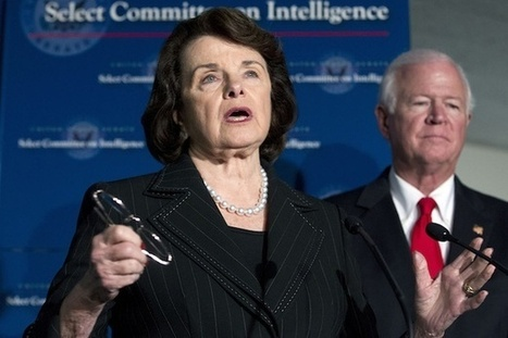 Declassify: The Importance of Releasing the CIA Torture Report | The Middle Ground | Scoop.it