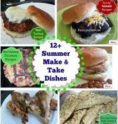 12 Delicious & Inspiring Summer Time #Recipes   Recipes   Scoop.it