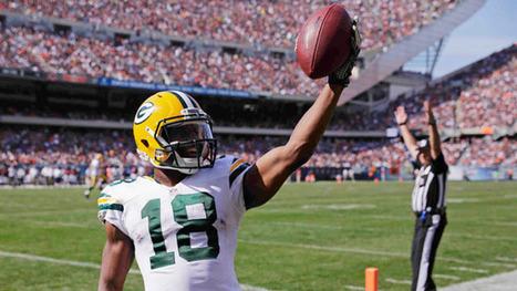 Week 4: Top 5 NFL Films Shots | NFL Football and Fandomonium | Scoop.it