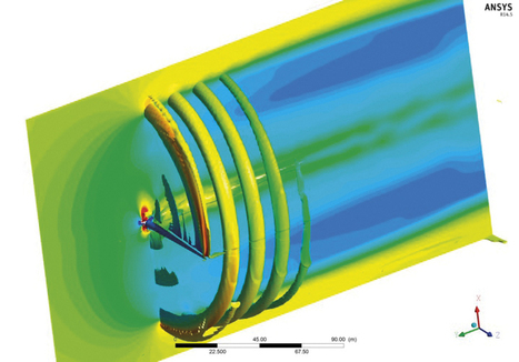 Factoring in six degrees of freedom for floating offshore wind turbines - Windpower Engineering (press release) | Turbines Design & Power | Scoop.it