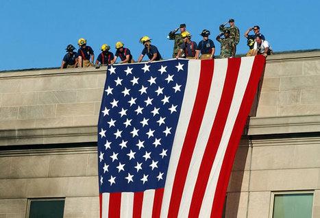 CNN.com - World shock over U.S. attacks - September 11, 2001 | National September 11 Memorial & the World | Scoop.it