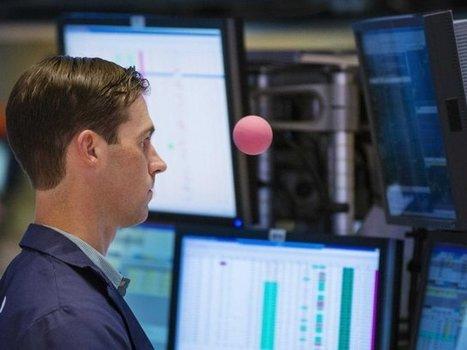 QUANTS: Meet The maths Geniuses Running Wall Street - Business Insider Australia   Stock Market Trading Floor   Scoop.it