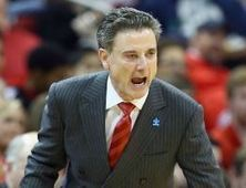 Rick Pitino Does Not Hate Social Media, Unless You Take Him Out of Context - The Big Lead | Digital topics | Scoop.it
