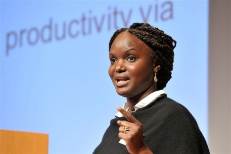 Why Is Africa So Poor? June Arunga, CEO Open Quest Media ...   Engaging with Africa   Scoop.it