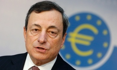 ECB cuts rates: Mario Draghi was right to insist on immediate action | Technology in Business Today | Scoop.it