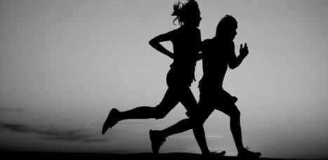 Balance Training for Runners | revbalance links | Scoop.it