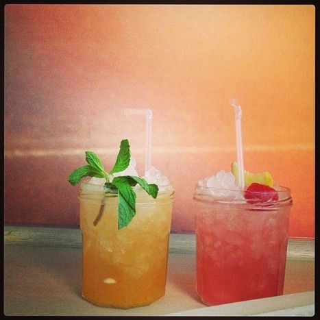 Thursday Cocktails #2-4-1 | Wild Lime Bar | Scoop.it