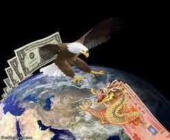 War! US Senate Passes China Yuan Bill | Countdown to Financial Armageddon | Scoop.it