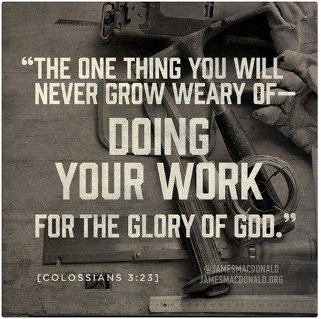 Never Grow Weary | Christian Life | Scoop.it