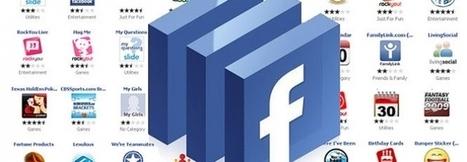 Las 12 mejores aplicaciones educativas para enriquecer el facebook del aula   Educa con Redes Sociales   Scoop.it