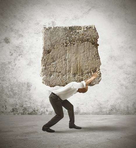 Ma cos'è questo stress? • Ivan Greppi | Your TopNews | Scoop.it