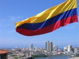 Colombia, among the top economies with high foreign direct investment in Latin America | GDP Global: Investment Promotion Agencies, IPA, Foreign Direct Investment, FDI, Economic Development | Scoop.it